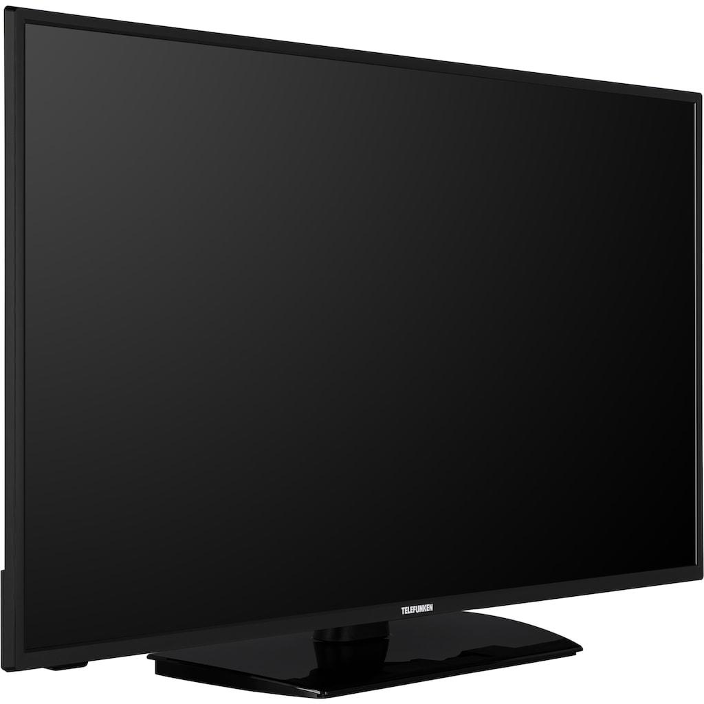 """Telefunken LED-Fernseher »D43F550B1CW«, 108 cm/43 """", Full HD, Smart-TV"""