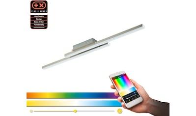 EGLO Deckenleuchte »FRAIOLI-C«, LED-Board,... kaufen