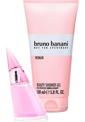 "Bruno Banani Duft - Set ""Woman"", 2 - tlg. kaufen"