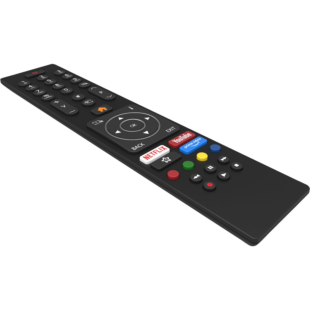 """Hanseatic LED-Fernseher »50H600UDSI«, 126 cm/50 """", 4K Ultra HD, Smart-TV, HDR10"""