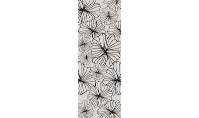 queence Vinyltapete »Faustina«, 90 x 250 cm, selbstklebend kaufen