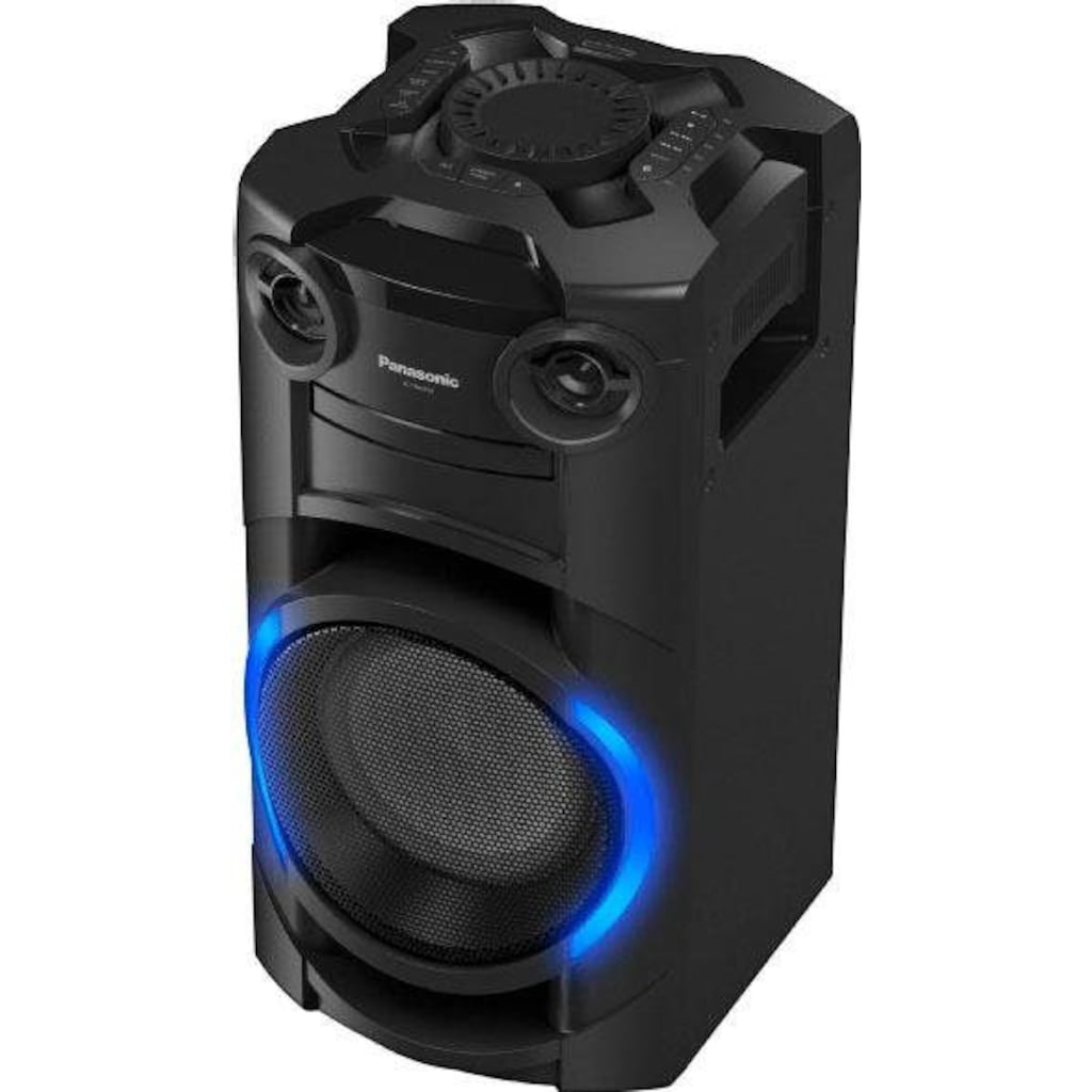 Panasonic Party-Lautsprecher »SC-TMAX10E-K«
