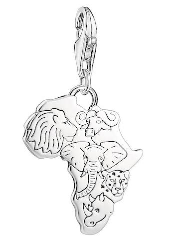 THOMAS SABO Charm-Einhänger »Afrika, 1417-637-21« kaufen