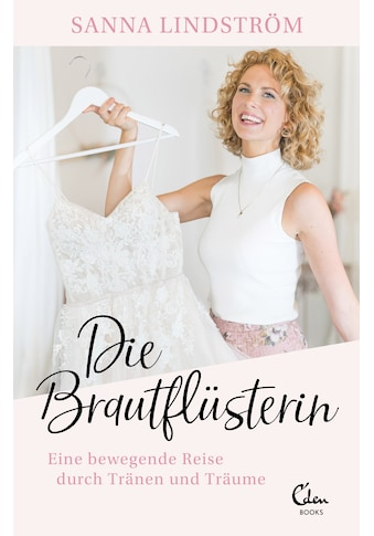 Buch »Die Brautflüsterin / Sanna Lindström, Anita Vetter« kaufen