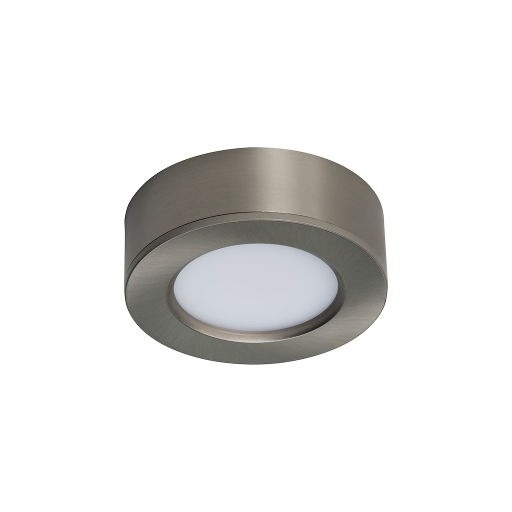 Nordlux LED Einbaustrahler »KITCHENIO«, LED-Modul, Farbwechsler, Aufbau oder Unterbau Leuchte, inkl. LED, inkl. Farbwechsel
