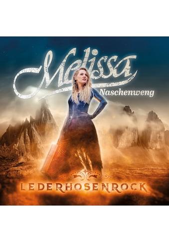 Musik-CD »LederHosenRock / Naschenweng,Melissa« kaufen