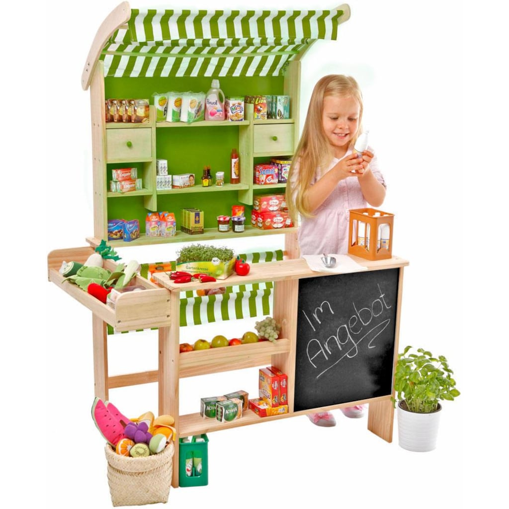 Tanner Kaufladen »Großer Biomarkt«