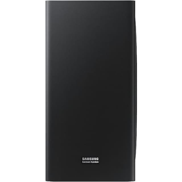 Samsung »HW-Q70R« Soundbar (Bluetooth, WLAN (WiFi), 330 Watt)
