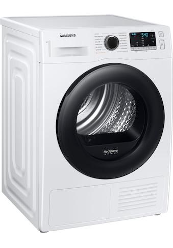 Samsung Wärmepumpentrockner »DV9ETA040AE/EG« kaufen