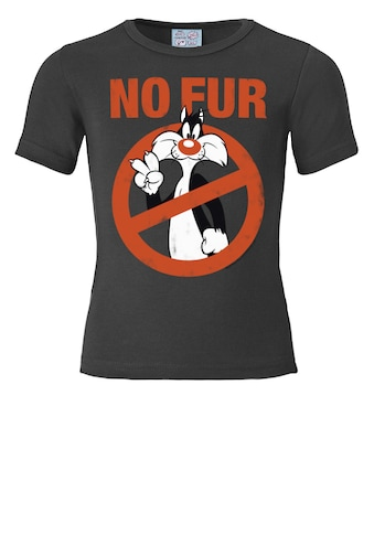 LOGOSHIRT T-Shirt »Sylvester«, mit Comic-Motiv kaufen