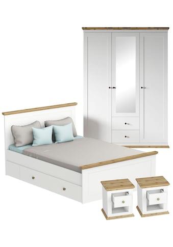 Home affaire Schlafzimmer - Set »Banburry« (Set, 4 - tlg) kaufen