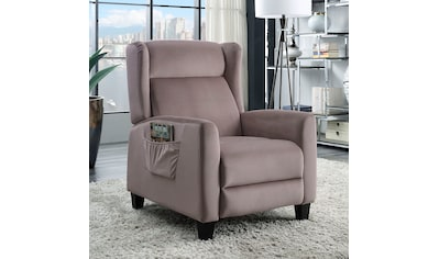 ATLANTIC home collection TV - Sessel »Timo« kaufen