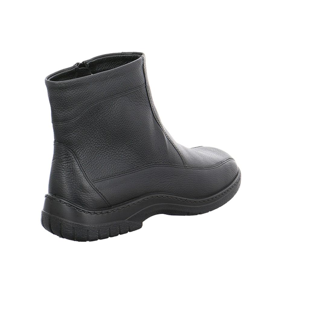 Jomos Winterstiefelette »Feetback«, in Komfortweite G
