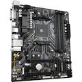 Gigabyte Mainboard »B450M DS3H V2 (rev. 1.0)«