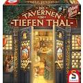 Schmidt Spiele Spiel »Die Tavernen im Tiefen Thal«