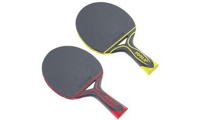 Joola Tischtennisschläger »Tischtennisschlägerset-Allweather«, (Set, 2 tlg.) kaufen