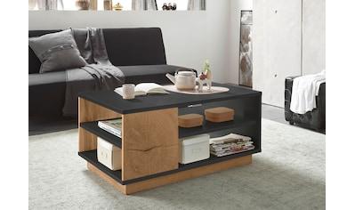 Places of Style Couchtisch »LOCARNO«, im trendigen Design kaufen