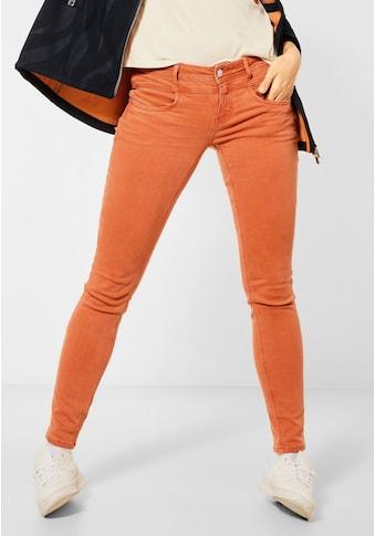 STREET ONE Skinny - fit - Jeans kaufen