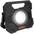 Osram LED Arbeitsleuchte, LED-Modul, 1 St., Kaltweiß, 1000 Lumen, auch als Powerbank nutzbar, 10 W, mit Akku