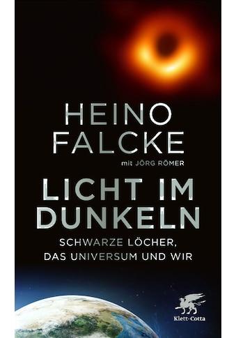 Buch »Licht im Dunkeln / Heino Falcke, Jörg Römer« kaufen