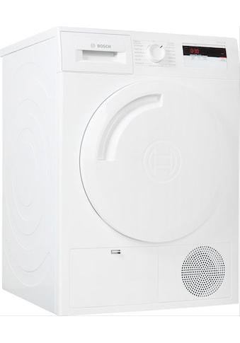 BOSCH Wärmepumpentrockner WTH83002, 7 kg kaufen