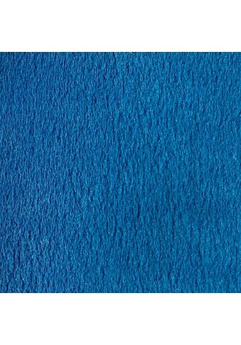 Andiamo Teppichboden »Oliveto blau«, rechteckig, 10 mm Höhe, Meterware, Breite 500 cm,... kaufen