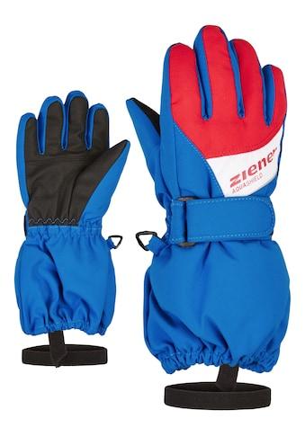 Ziener Skihandschuhe »LOMO AS(R) Minis« kaufen