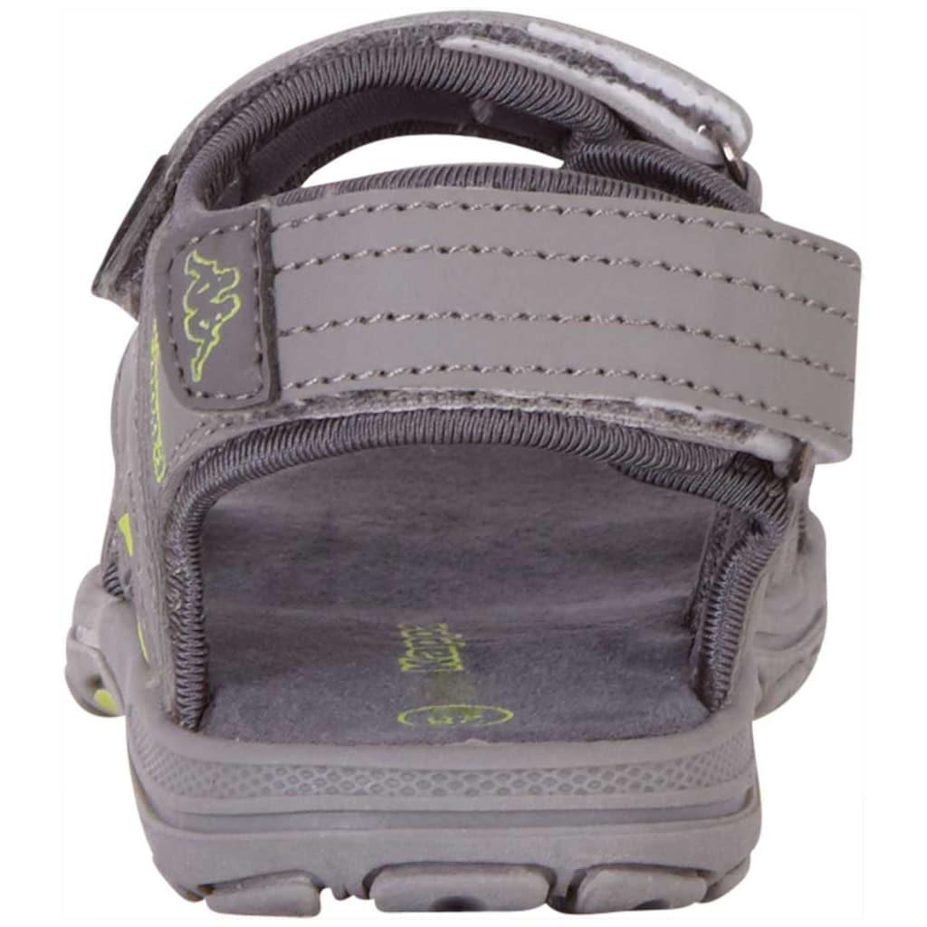 Kappa Sandale »EARLY II KIDS«, mit drei praktischen Klettverschlüssen