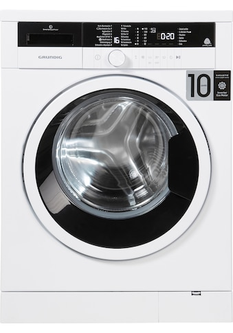 Grundig Waschmaschine GWO 37430 WB kaufen