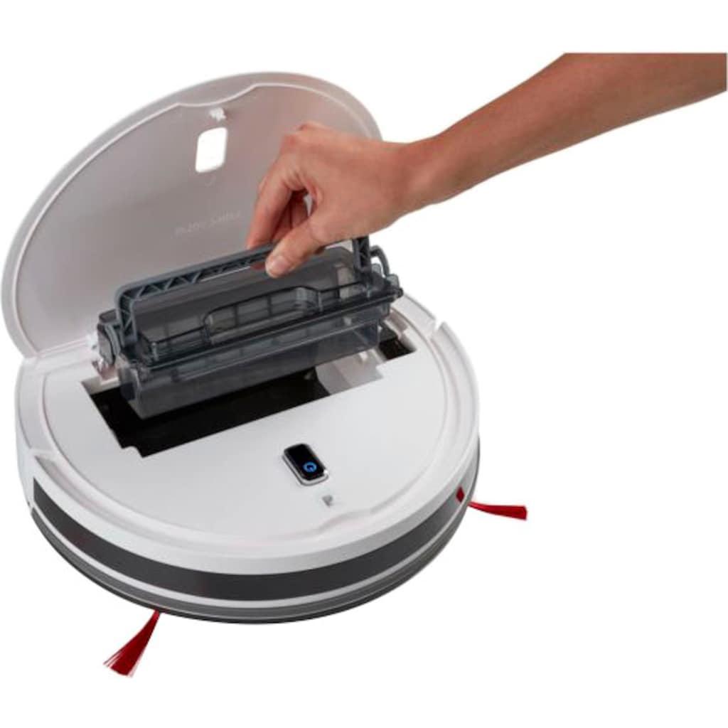 Medion® Saugroboter »mit Mittelbürste MD 19700, 6 Reinigungsmodi«