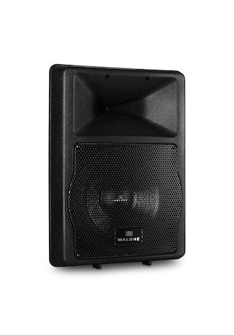 Malone 2 - Wege - Konzertlautsprecher 30cm 550W RMS / 110 Stativ Monitor »PW - EV - 12A« kaufen