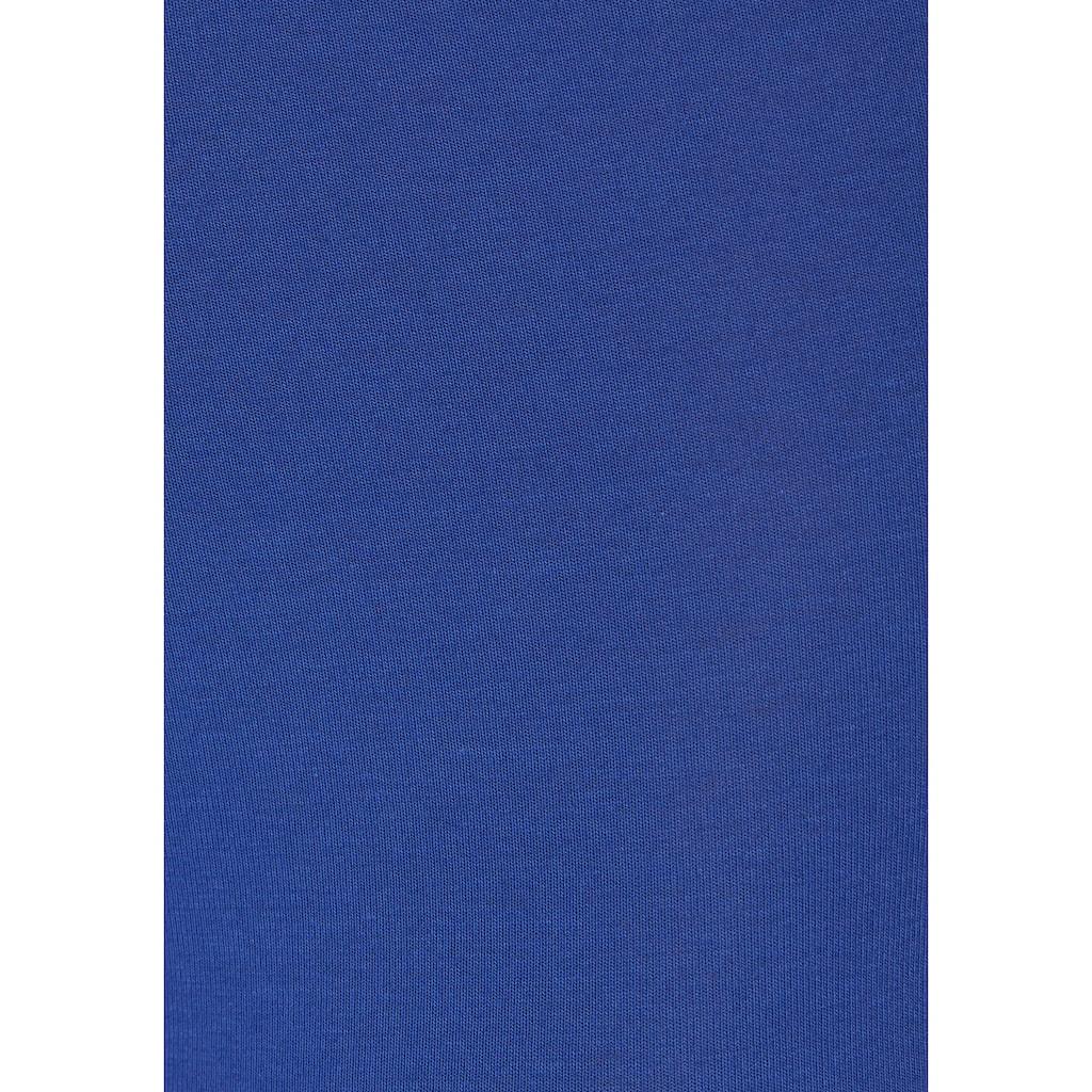 Calvin Klein Hipster, (3 St.), in blautönen