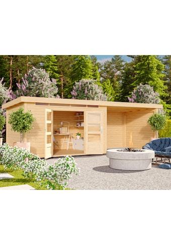 KONIFERA Gartenhaus »Ammersee 6« kaufen