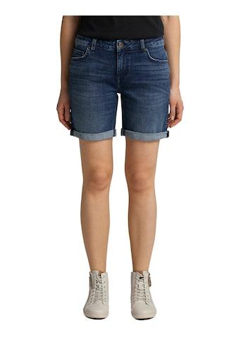 MUSTANG Bermudas »Bermuda«, Jeans Short kaufen