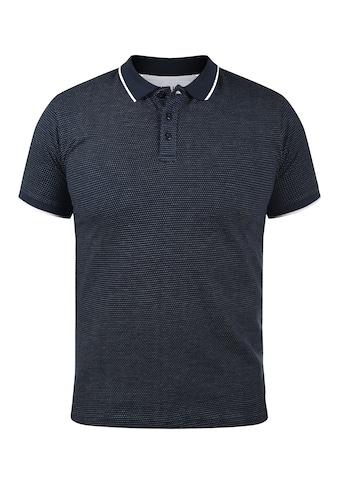 Solid Poloshirt »Sava«, Polo kaufen