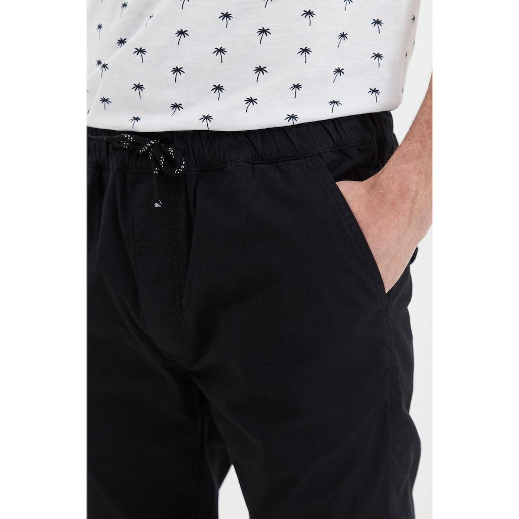 Solid Chinohose »Sinan«, lange Hose im Chino-Stil