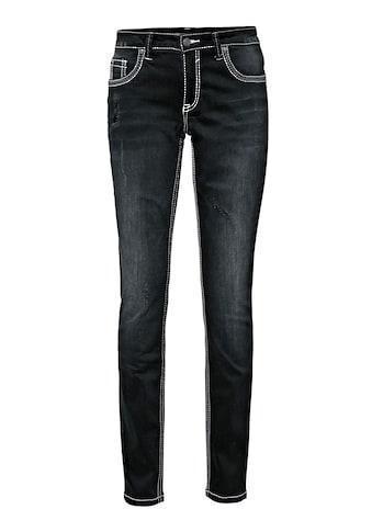 B.C. BEST CONNECTIONS by Heine Boyfriend-Jeans kaufen