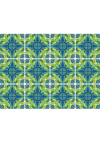 queence Fliesenaufkleber »Muster III« kaufen