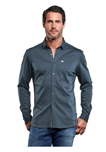 Engbers Two Tone Optik Hemd kaufen