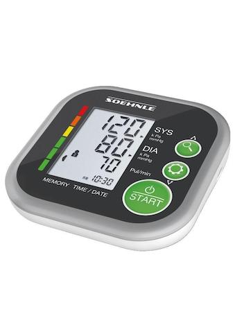 Soehnle Oberarm-Blutdruckmessgerät »Systo Monitor 200« kaufen