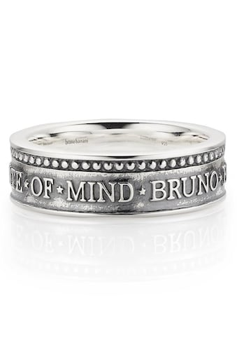 Bruno Banani Silberring »B4015R/90/00« kaufen