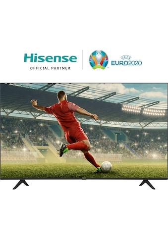 "Hisense LED-Fernseher »70AE7010F«, 177 cm/70 "", 4K Ultra HD, Smart-TV kaufen"