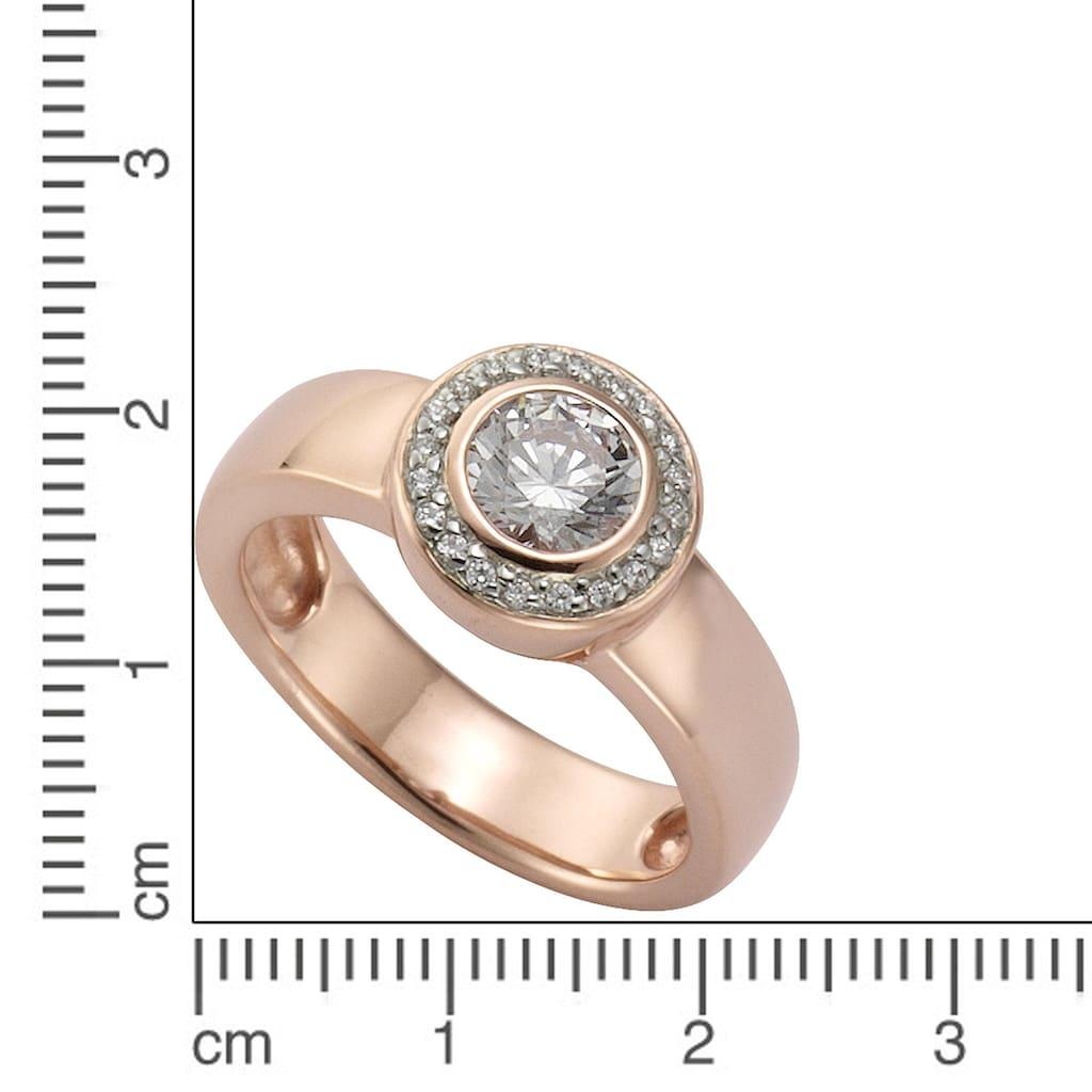 CELESTA Ring