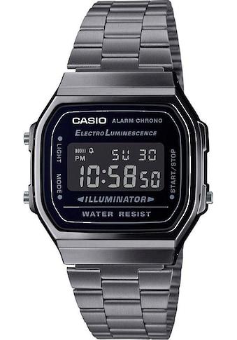 CASIO VINTAGE Chronograph »A168WEGG-1BEF« kaufen