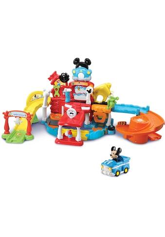 "Vtech® Spiel - Gebäude ""Tut Tut Baby Flitzer  -  Mickys Autowerkstatt"" kaufen"