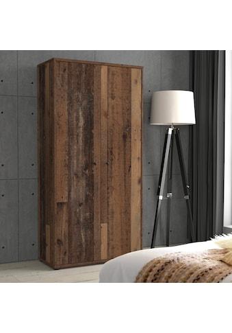 FORTE Garderobenschrank »Tempra«, Breite 73,7 cm kaufen