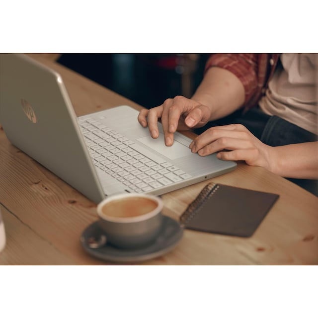 HP 15-dw1266ng Notebook (39,6 cm / 15,6 Zoll, Intel,Core i5, 1000 GB HDD, 256 GB SSD)