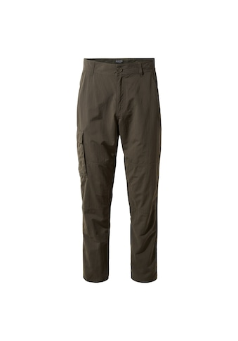 Craghoppers Outdoorhose »Herren Outdoor-Hose NosiLife Branco« kaufen