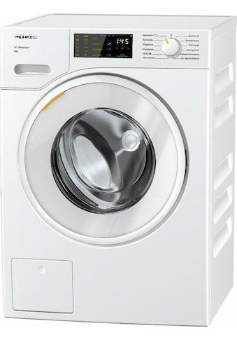 Miele Waschmaschine »WSD123 WCS W1«, WSD123 WCS W1 kaufen