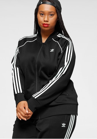 adidas Originals Trainingsjacke »SUPERSTAR TRACKTOP« kaufen